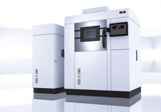 Investment looks promising for industrial 3D printing technology