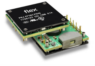 700W DC/DC converters to power RFPA applications in LDMOS or GaN