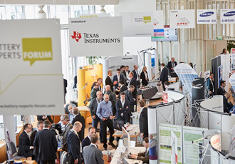 Battery Experts Forum expected to welcome 1,200 participants