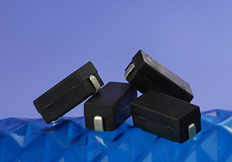 Shielded surface mount inductors with established reliability