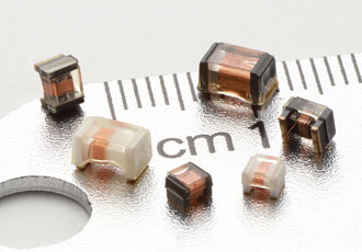 High performance RF inductors to showcase at IMS 2018