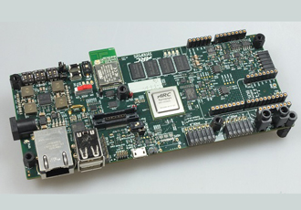Dev kit accelerates software development for ARC-based systems