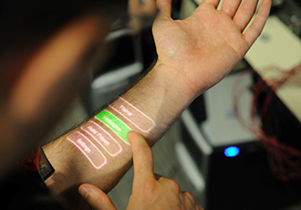 Electronic skin patches: beyond medtech