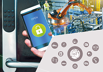 Tailored security solutions for the Internet of Things