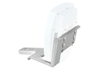 Mounting bracket designed for GEN2 BaiCells ATOM radios