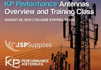 Hands-on training session to take in-depth look at antennas