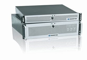 Powerful Rackmount Systems for demanding industrial applications