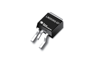 Ultra-low quiescent current LDO voltage regulator