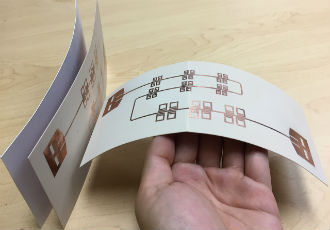 Printable tags turn everyday objects into smart devices