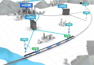 Ultra-high speed WiFi developed for Seoul's subway trains