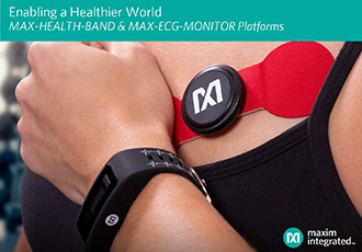 Wearable monitor tracks vital signs for health and fitness benefits