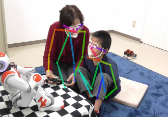 Machine learning network offers personalised autism therapy