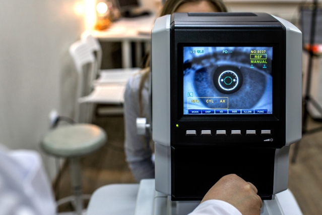 Research shows that glaucoma may be an autoimmune disease