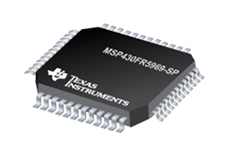 Radiation hardened mixed-signal microcontroller