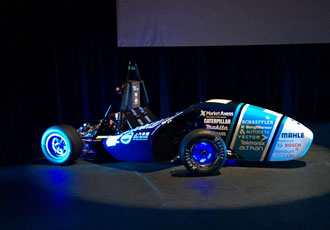 MAHLE Powertrain boosts its 2018 Formula Student involvement