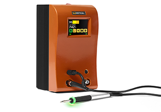 Benchtop soldering systems to be showcased at NEPCON China