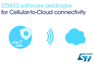 Cellular-to-cloud discovery packs with easy IoT connectivity