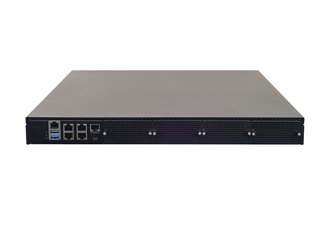 Rackmount network appliance enables virtualisation performance
