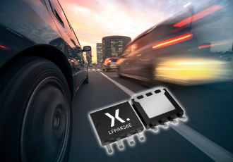 Lowest RDS(on) automotive MOSFETs down to 0.9mΩ