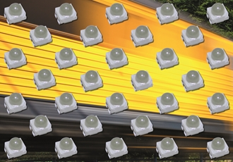 New 30° Beam Angle SMD LEDs For High-Intensity Applications
