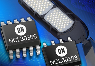 High efficiency controller solutions for LED lighting