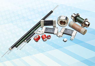 Ceramic resistor division launched at electronica