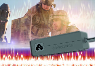 Military-grade laptop PSU is 90% smaller and lighter
