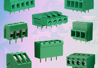 Expanded PCB terminal block range offers cost savings