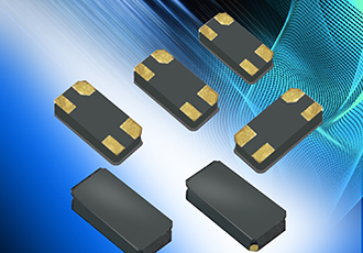 Ultra low power, high shock resistance oscillator range launched