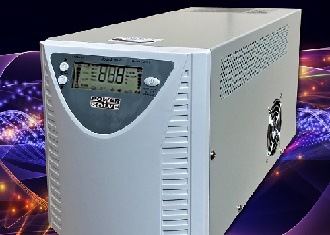 Pure Sine Wave Output UPS Series provides up to 4000VA