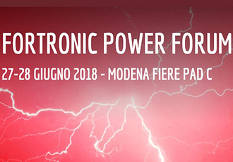 Get ready for the Power Fortronic 2018