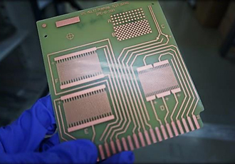 Conformal coating provides reliable PCB protection