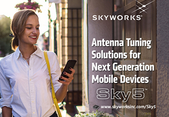 5G antenna tuning solutions launched