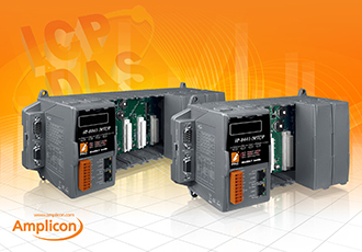 Ethernet-based I/O device offers quick and easy system integration