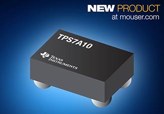 Wireless MCUs meet wide range of IoT applications