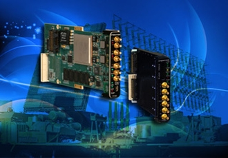 Pentek Adds ANSI/VITA 49.2 Protocol to High-Speed Data Acquisition Boards