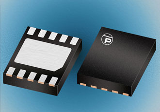 Intros steering diode designed for circuit protection in networking