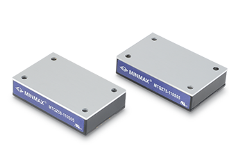 Converters for advanced railway applications