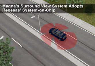 Bringing advanced safety features to more vehicles