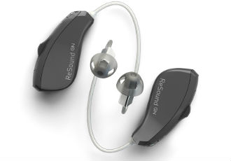 ReSound LiNX Quattro advanced hearing aid unveiled