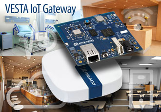 IoT gateways ease implementation of secure edge computing applications