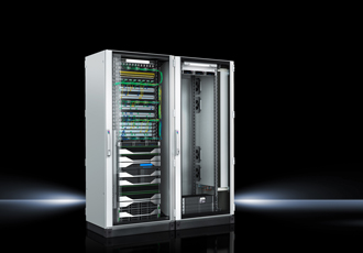 Rittal Edge Data Centre designed for IoT solutions