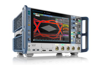High-performance scope boasts ultra-fast acquisition rate