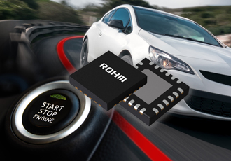Buck-boost power supply chipset ensures stable performance