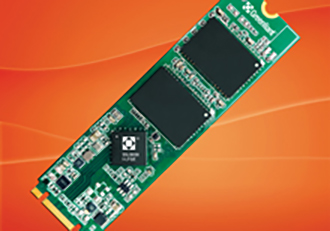 Solution for embedded designs requiring reliable removable storage
