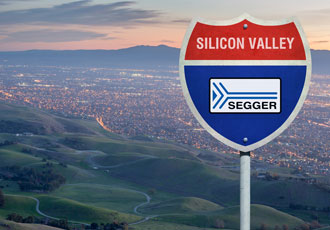 SEGGER opens new office in Silicon Valley