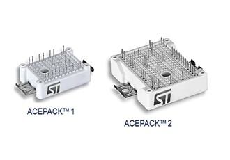 Adaptable and Compact Power Modules added to Rutronik Portfolio