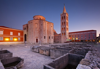 MCI technology used to restore European historical buildings