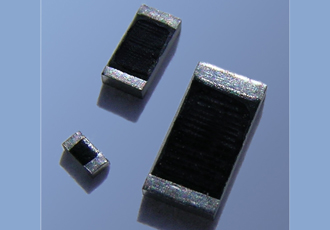 Chip resistors offer voltage ratings up to 20KV