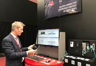 Rockwell Automation takes the tyre industry into the cloud